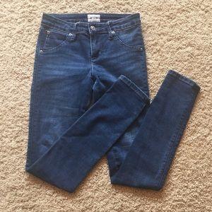 HUDSON Girls Skinny Jeans - Size 14